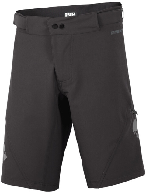 IXS Carve Shorts Men Black